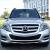 Mercedes glk 350 front exterior