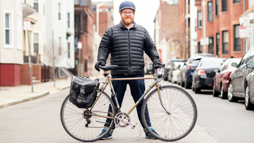 Everything you need to commute by bike