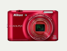 Product Image - Nikon  Coolpix S6400