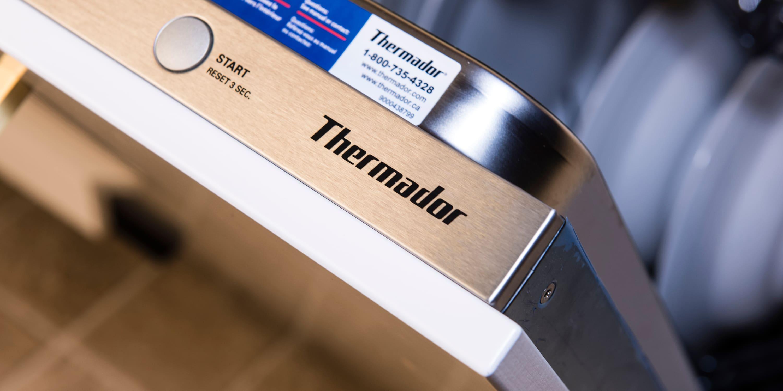 Thermador Topaz DWHD640JPR