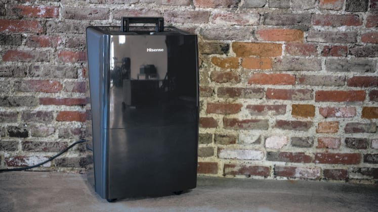 The Best Dehumidifiers of 2019 - Reviewed Home & Outdoors