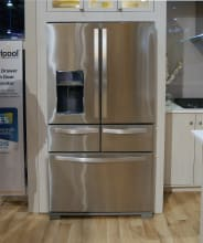 Whirlpool Double Drawer