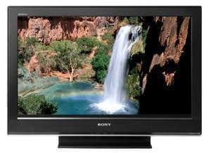 Product Image - Sony Bravia KDL-32XBR4
