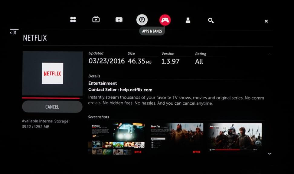 LG-G6-webOS-Netflix