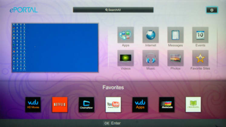Toshiba's 2012 Smart TV Platform: Explained - Reviewed Televisions