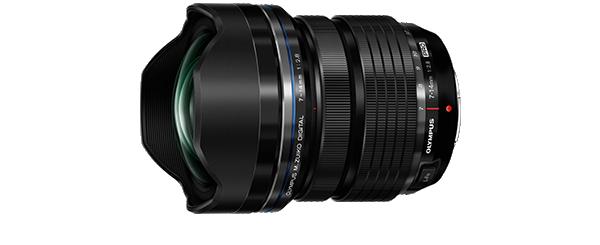Product Image - Olympus M.Zuiko ED 7-14mm f/2.8 PRO