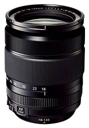 Product Image - Fujifilm Fujinon XF 18-135mm f/3.5-5.6 R LM OIS WR