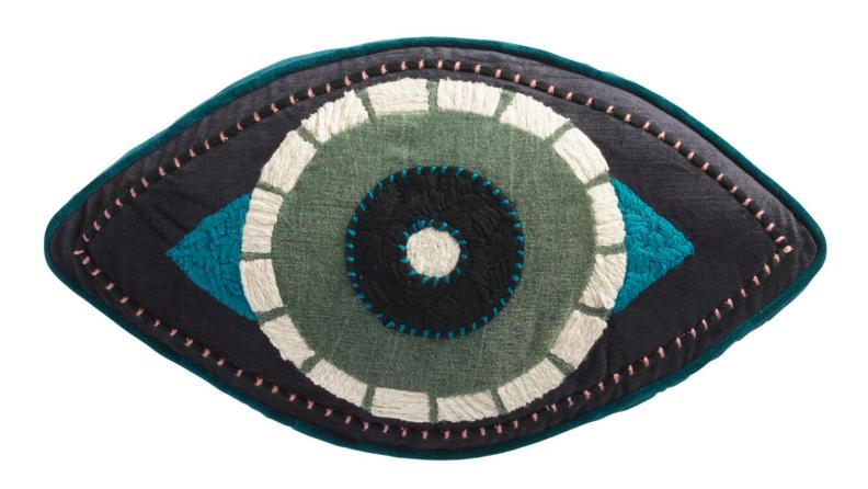Eye pillow