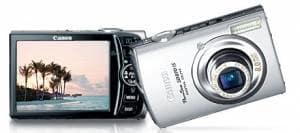 Product Image - Canon PowerShot SD870 IS Digital ELPH