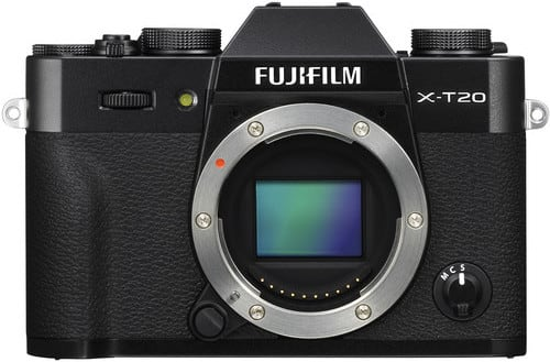 Product Image - Fujifilm X-T20