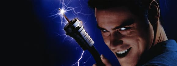 Cable guy hero