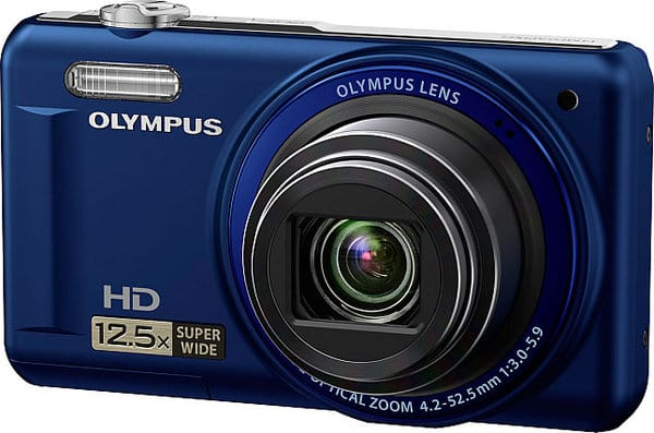 Product Image - Olympus VR-320