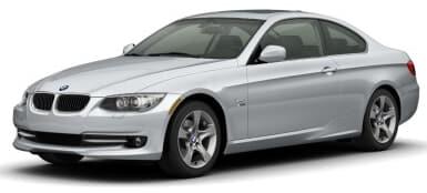 Product Image - 2012 BMW 335i xDrive Coupe