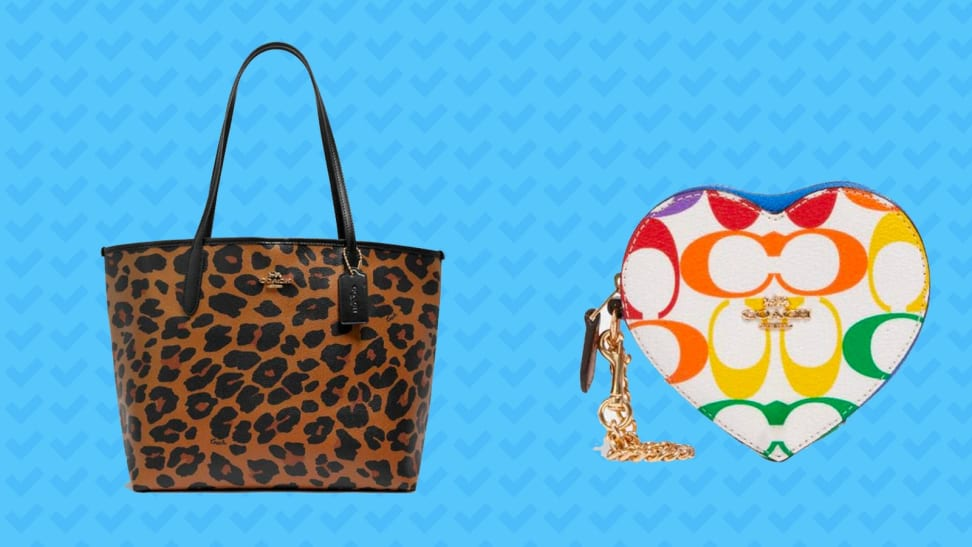 Cyber Monday 2020: Score Coach bags up to 70% off right now