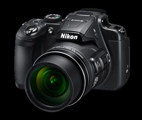 Product Image - Nikon Coolpix B700