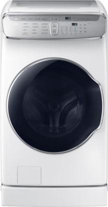 Product Image - Samsung FlexWash WV60M9900AW