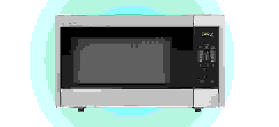 Sharp R-331ZS Microwave