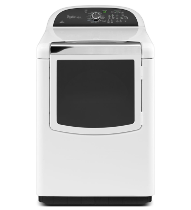 Product Image - Whirlpool WGD8900BW
