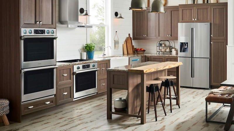 The Best Counter-Depth Refrigerators