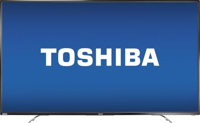 Product Image - Toshiba 65L621U