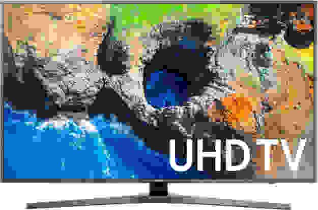 Product Image - Samsung UN55MU7000FXZA