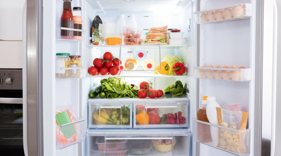 How to remove a smell from a fridge - Reviewed Refrigerators