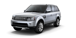Product Image - 2013 Land Rover Range Rover Sport HSE LUX