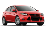 Product Image - 2012 Ford Focus Titanium 5-Door