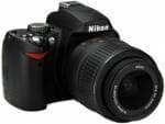 Product Image - Nikon D60