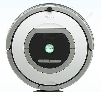 Product Image - iRobot Roomba 760