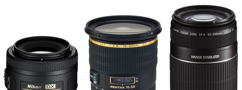 What to Buy When You Outgrow Your Kit Lens