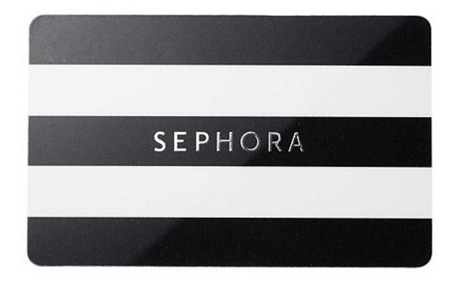 SephoraGiftCard