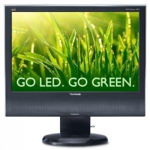 Product Image - ViewSonic VG1932wm-LED
