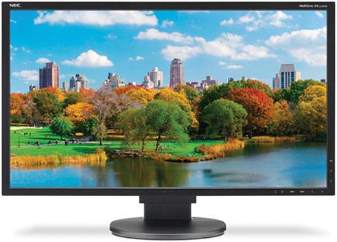 Product Image - NEC EA223WM-BK