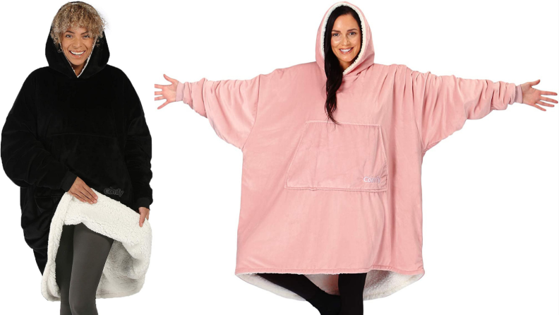 Mother's Day gifts on Amazon Canada: The Comfy