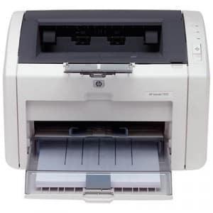 Product Image - HP LaserJet 1022