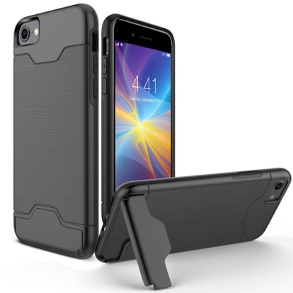 Product Image - Allovit Kickstand iPhone 8 / 7 Case