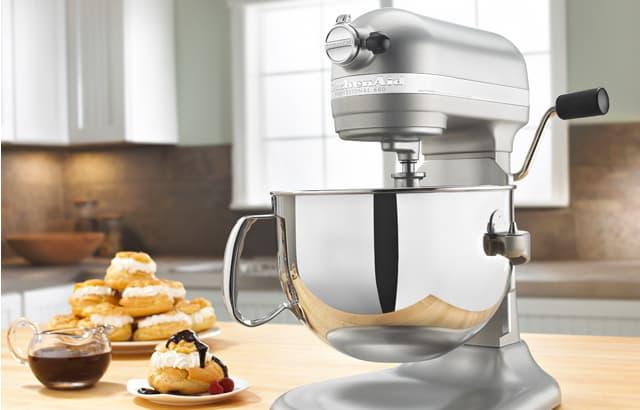 KitchenAid Bowl-Lift Stand Mixer