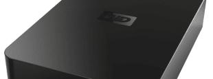 Western digital 2tb external