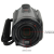 Canon hf g10 front