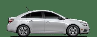 Product Image - 2012 Chevrolet Cruze LS