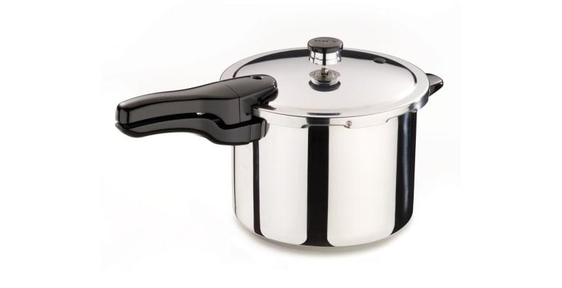 Pressure cooker