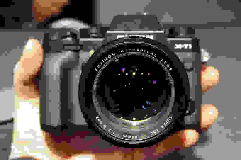 Lens No Caption