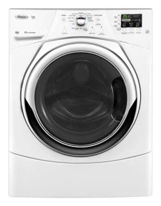Product Image - Whirlpool Duet WFW9351YW