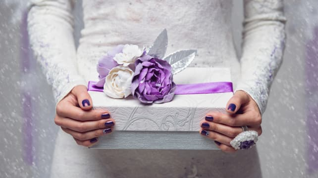 How Much Money Should You Spend On A Wedding Gift Reviewed