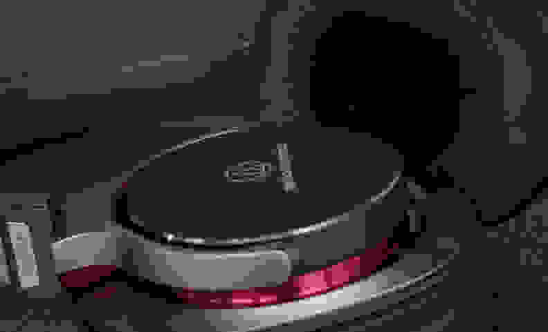 Audio-Technica ATH-MSR7 - Earcups