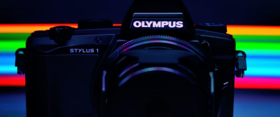 Product Image - Olympus Stylus 1