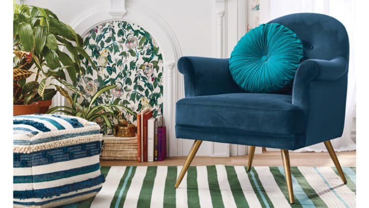 Target Just Launched An Anthropologie Like Home Decor Line And Its Affordable