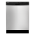 Frigidaire gallery fgbd2434pf 24 inch built in stainless steel dishwasher