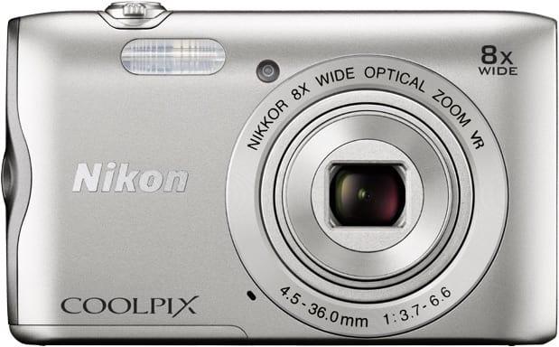 Product Image - Nikon Coolpix A300